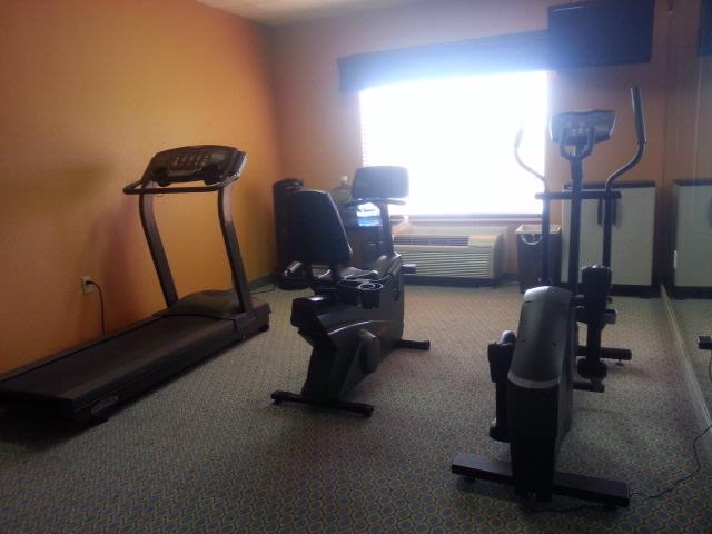 Fitness Room 13 of 22