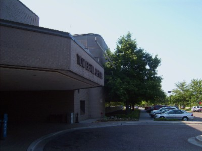 Image of Bevill Conference Center & Hotel