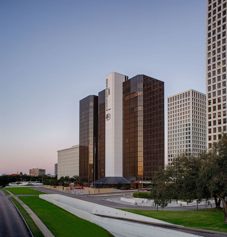 Renaissance Houston Hotel 1 of 11