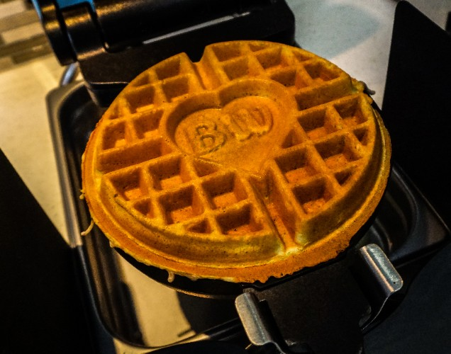 Our Waffle Are The Best! 14 of 15