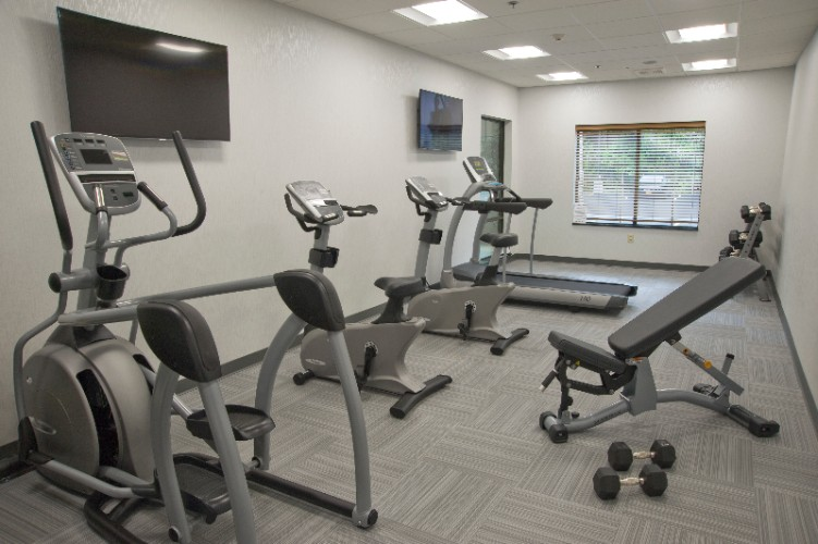 Fitness Center Available 24/7 6 of 15