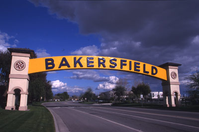 Welcome To Bakersfield 5 of 7