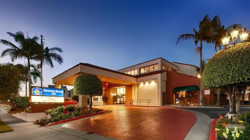 Best Western Plus Redondo Beach Inn 1 of 18