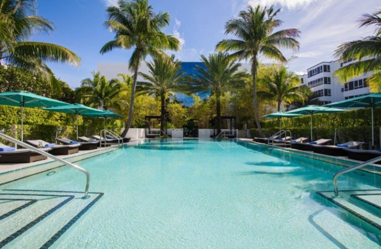 Tideline Ocean Resort & Spa Palm Beach a Kimpton 1 of 15