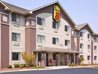 Image of Super 8 Motel Lynchburg