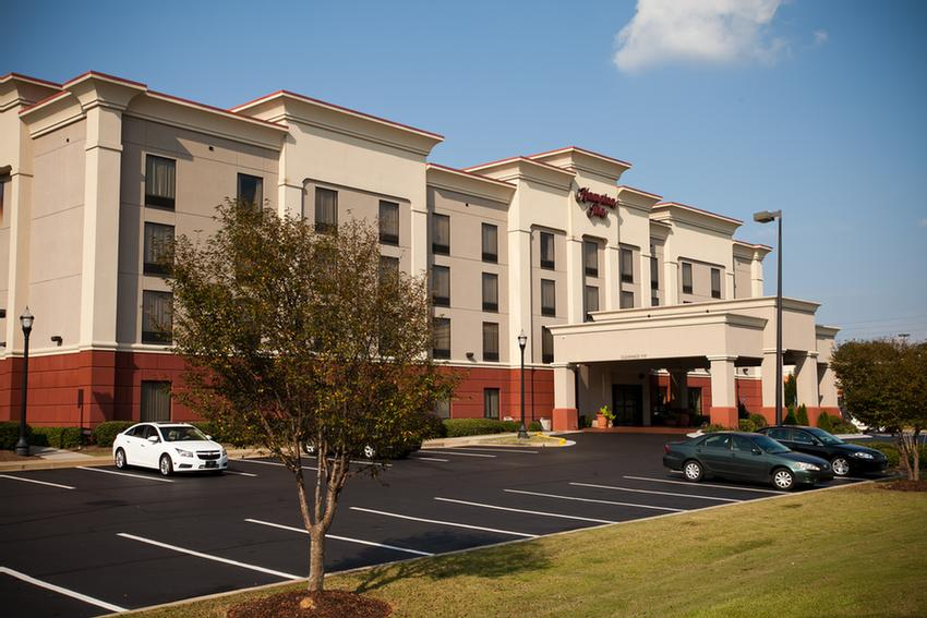 Hampton Inn Carrollton