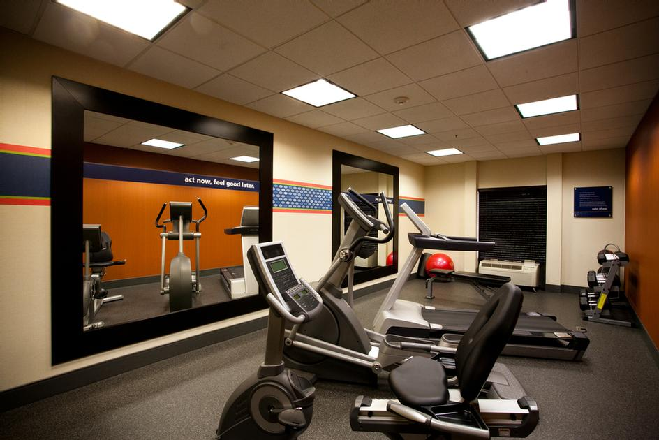 Fitness Center 27 of 27