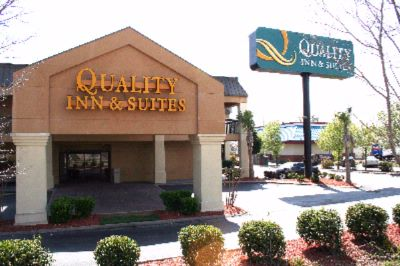 Image of Quality Inn & Suites at Six Flags