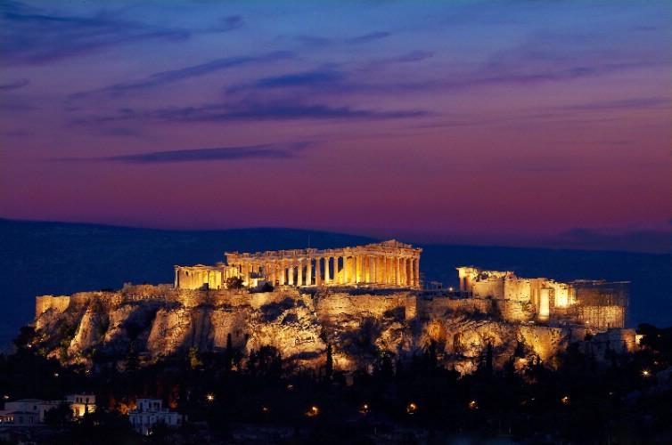 The Fabled Acropolis 13 of 13