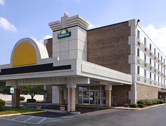 Image of Days Inn Livonia