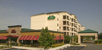 Courtyard by Marriott 1 of 8