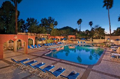 Image of Scottsdale Cottonwoods Resort & Suites