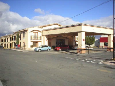 Image of Knights Inn Kingman Az