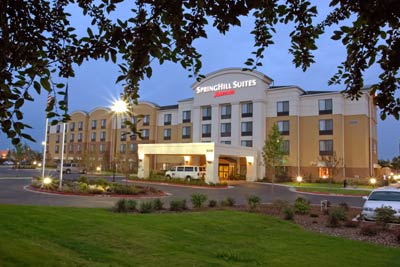 Image of Springhill Suites by Marriott Boise