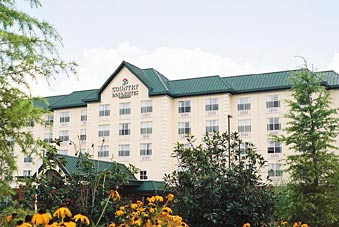 Image of Country Inn & Suites Gwinnette Place