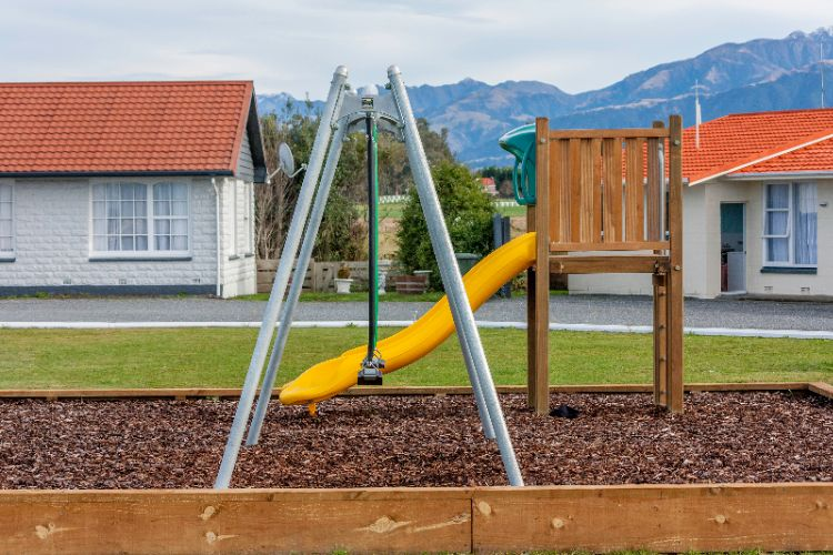 Children\'s Playground 4 of 9
