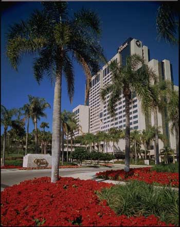 Hyatt Regency Orlando (Formerly Peabody Orlando) 1 of 11