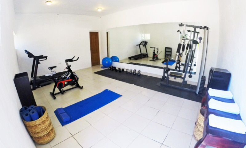 Private Gym 6 of 12