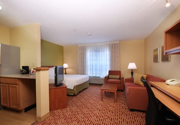 Towneplace Suites by Marriott Albany 1 of 12