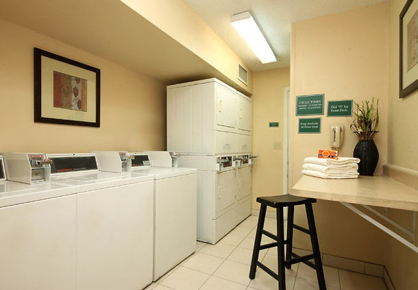 Guest Laundry Room 6 of 12
