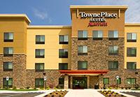 Towneplace Suites Latham Albany Airport 1 of 10