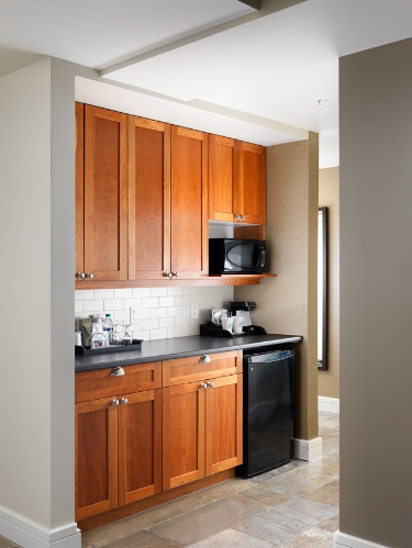 Traditional Room Kitchenette 12 of 25