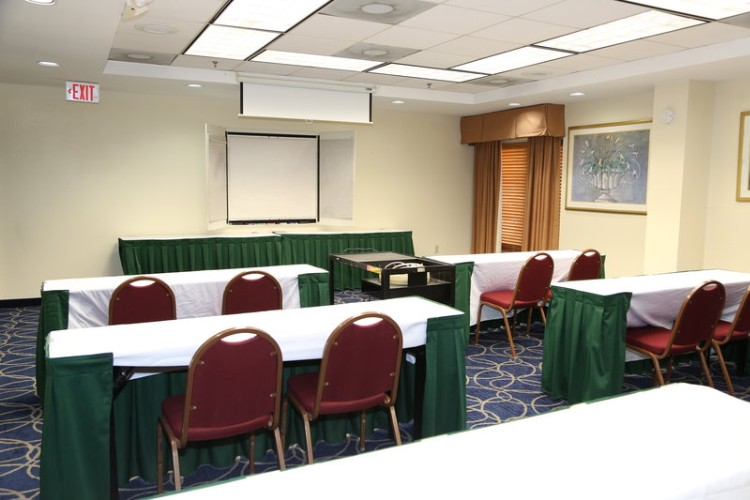 Meeting Room 5 of 12