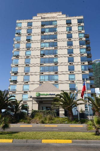 Holiday Inn Express Antofagasta 1 of 9