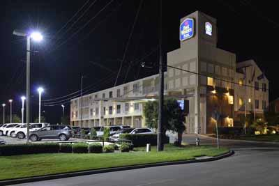 Entrance To Best Western Plus Rockwall Inn And Suites 2 of 13