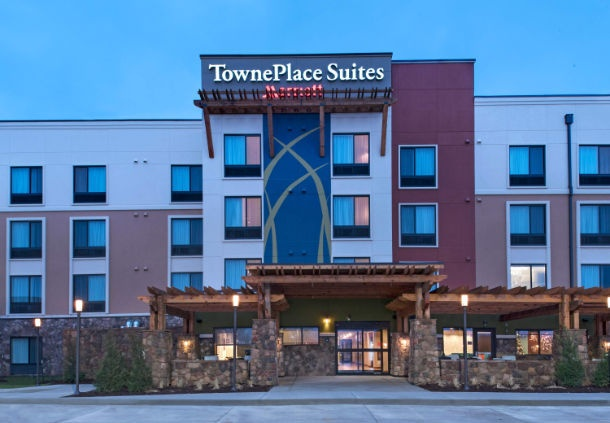 Towneplace Suites by Marriott / Jordan Creek 1 of 15