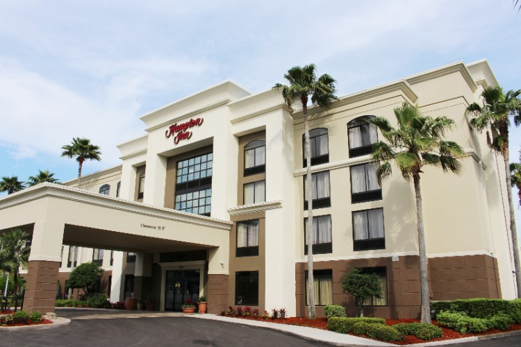 Wingate By Wyndham Southpoint
