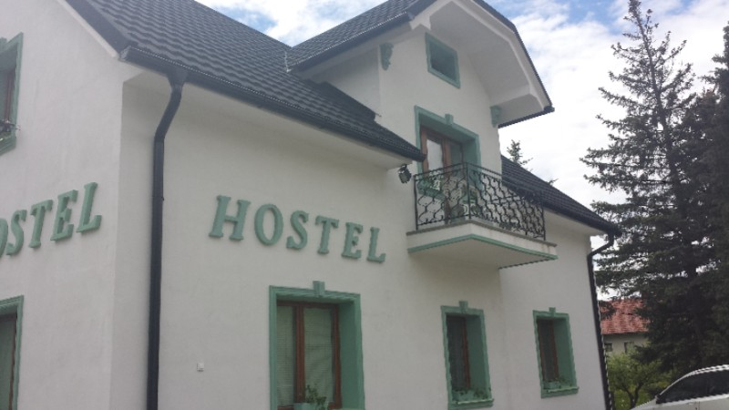 Hostel Mama\'s House 1 of 11