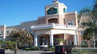 La Quinta Inn & Suites 1 of 6