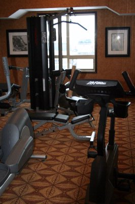 Holiday Inn Express & Suites Grande Prairie