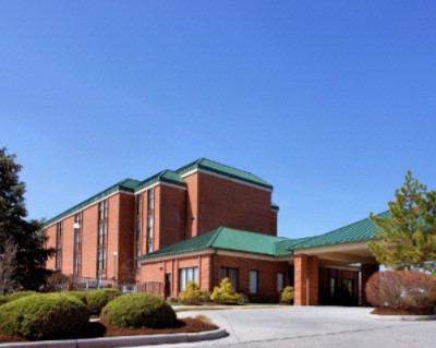 Image of Comfort Inn Blacksburg