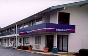 Image of Motel 6 Pompano Beach Florida