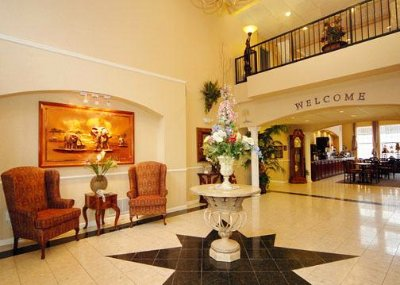 Luxurious Lobby With Great Room For Our Savory Starts Breakfast Each Morning. 2 of 8