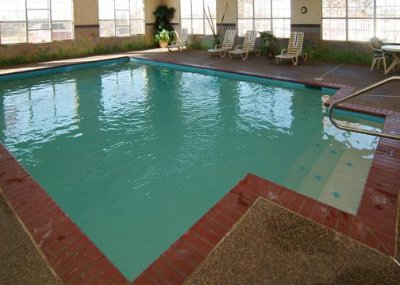 Indoor Pool And Spa Welcome All Guest To Relax Or Have Cookout On Our Patio Area! 5 of 8