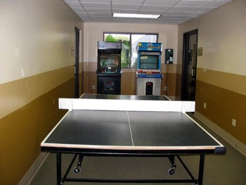 Table Tennis And Game Room 9 of 12