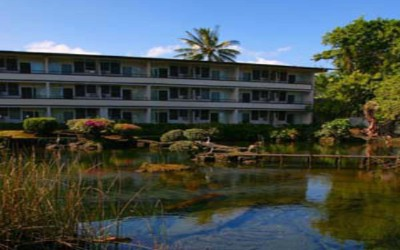 Image of Hilo Seaside Hotel