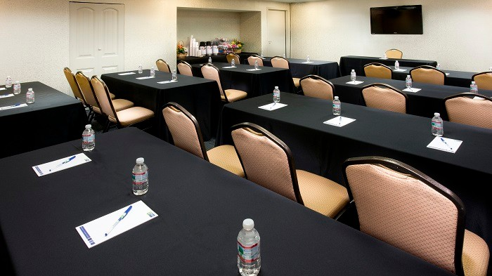 Newly Renovated Meeting Room 19 of 24