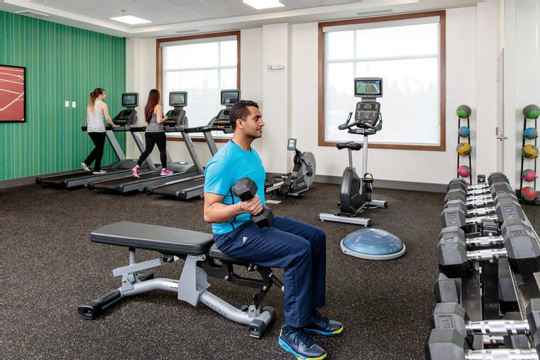 24 Hour Fitness Centre 19 of 29