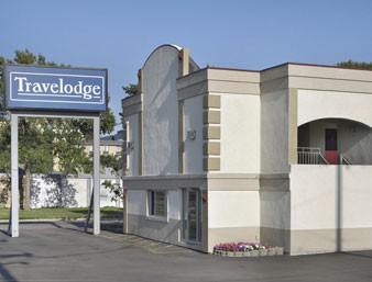 Travelodge Bloomington 1 of 5