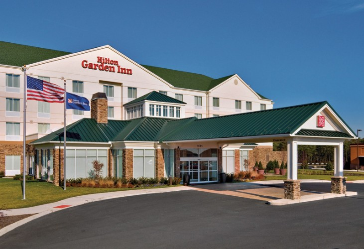 Image of Hilton Garden Inn of Lakewood