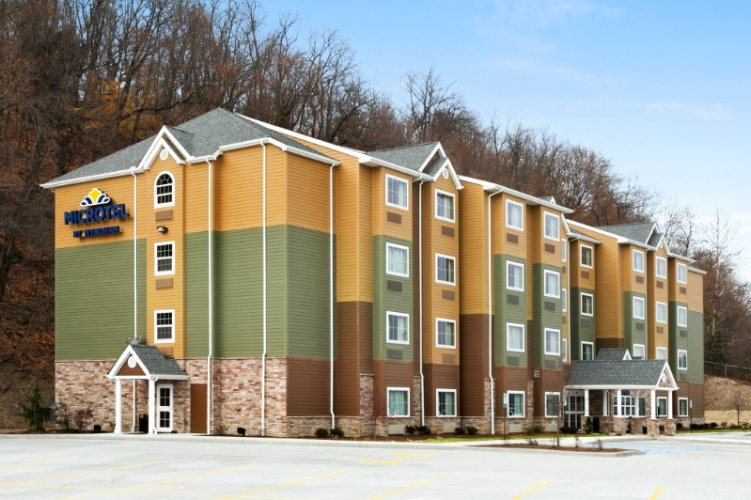 Microtel Inn & Suites by Wyndham Steubenville 1 of 10