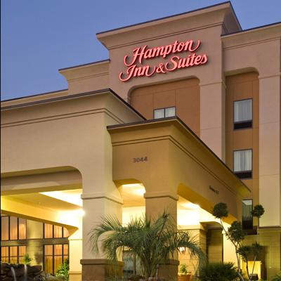 Image of Hampton Suites Longview