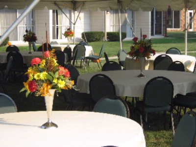 Outdoor Catered Events 12 of 25