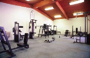 Full Fitness Center 24 of 25