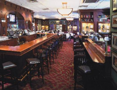 Vince Lombardi\'s Steakhouse 11 of 16