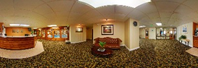 Image of Ambassador Inn & Suites